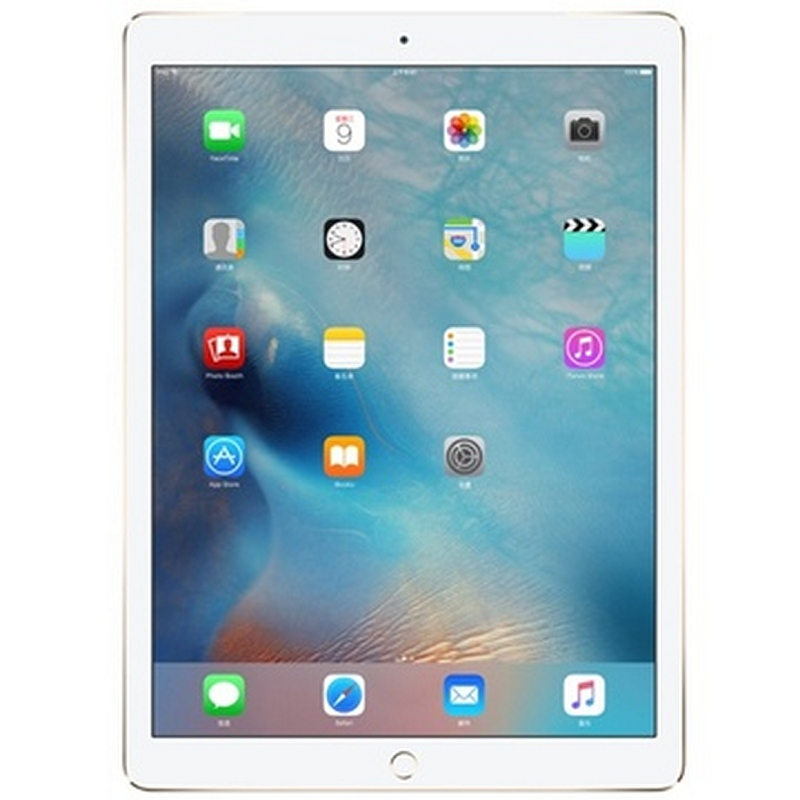 Apple iPad Air 2 平板电脑(32G金色 WiFi版)MNV72CH/A