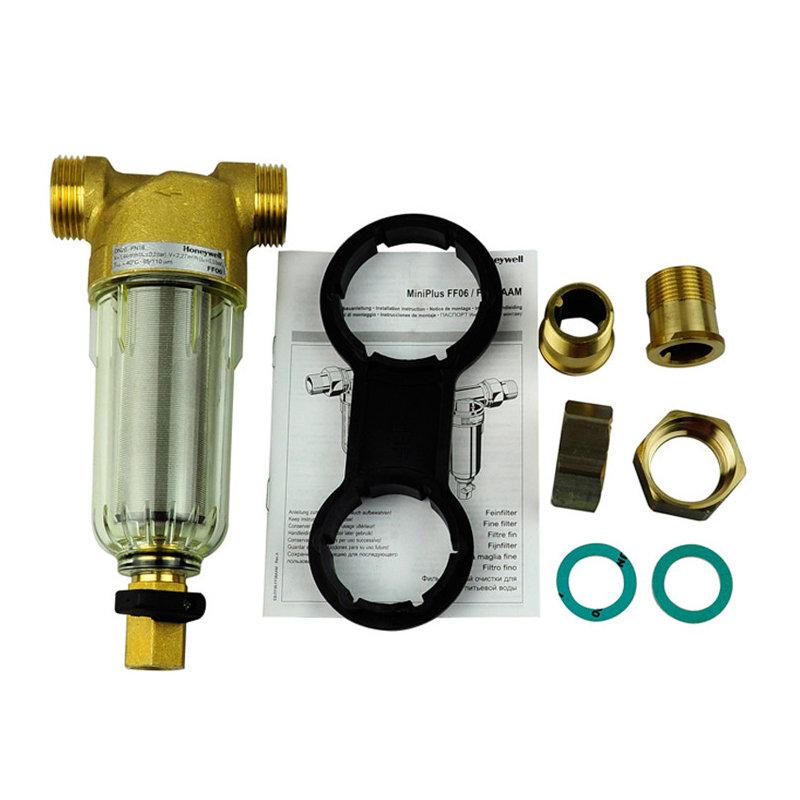 霍尼韦尔ff06净水器/设备