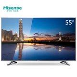 海信彩电LED55EC290N  55英寸 全高清 极速6核 智能电视 内置WiFi 海量应用