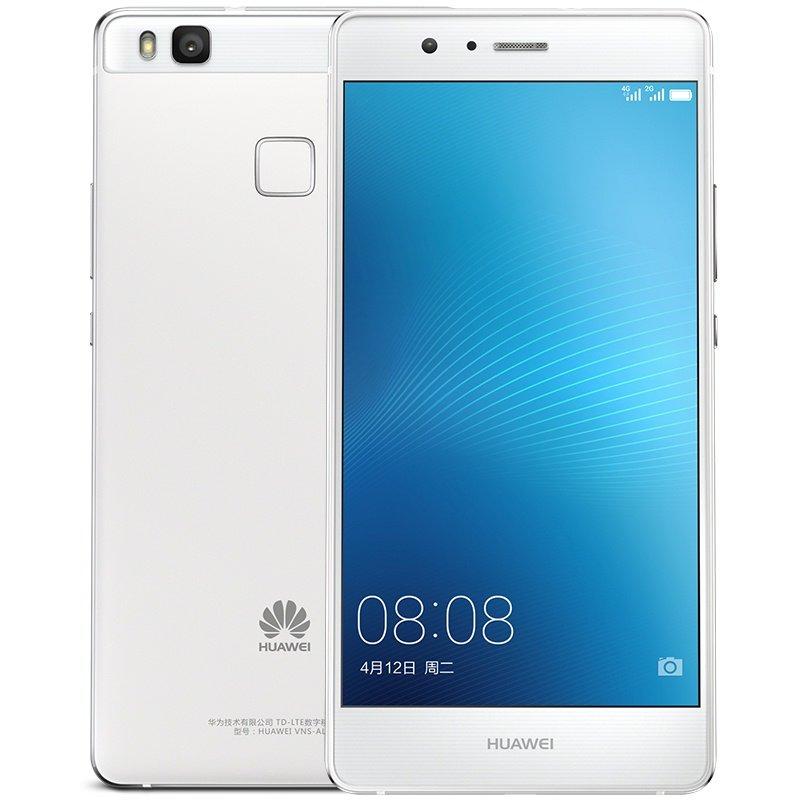 华为手机g9(vns-al00)3gb 16gb白