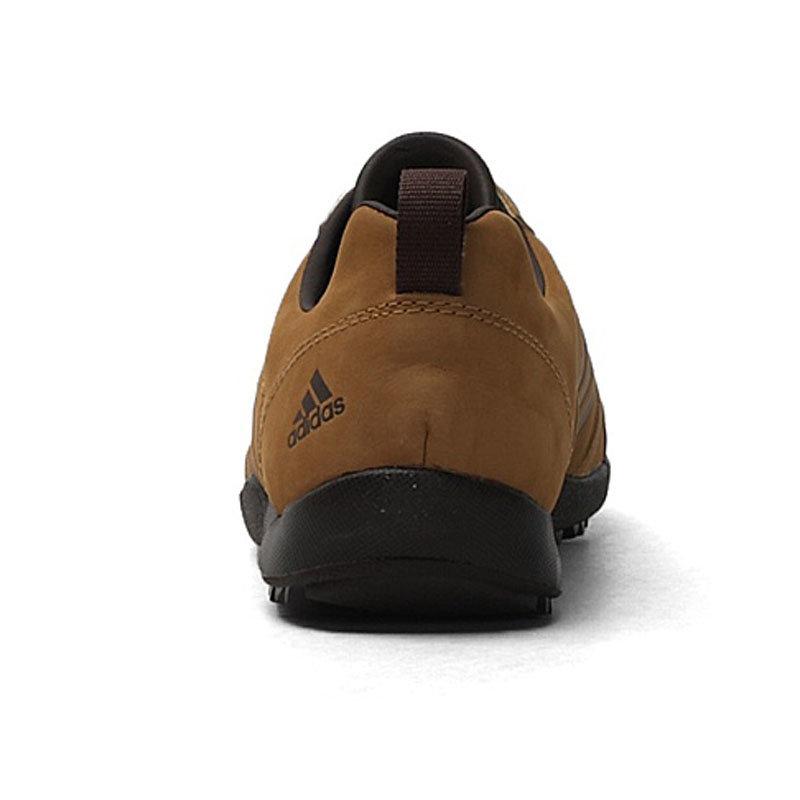 Adidas阿迪达斯2014新款男子运动跑步鞋M22569(棕色 42)第4张商品大图