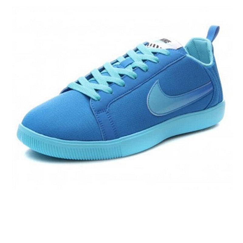 Nike耐克2014新款男子运动板鞋644105-400(644105-400 40.5)第5张商品大图