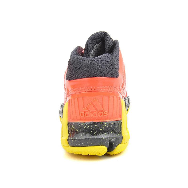 Adidas阿迪达斯2014新款男子运动篮球鞋C77696(C77696 43)第4张商品大图
