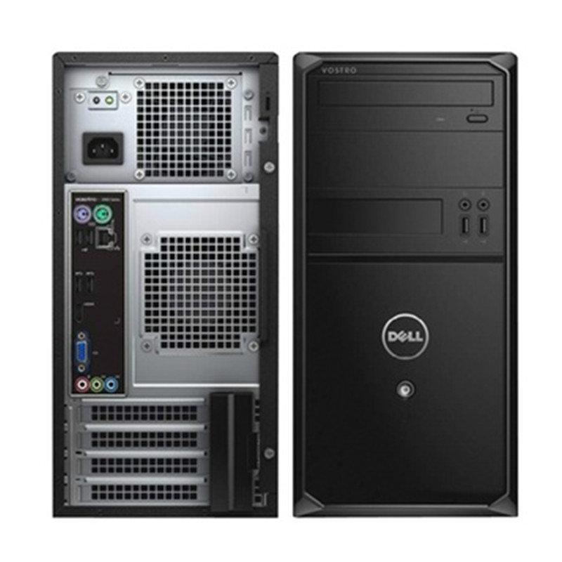 戴尔(Dell)3902-R53N8 19.5英寸台式电脑整机(I3 4G 500G 正版WIN7)商务办公第4张商品大图