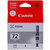 佳能(Canon)PGI-72 墨盒(适用PRO-10)72MBK/PBK/C/M/Y/PC/PM/GY/R/CO墨盒(灰色)第5张高清大图